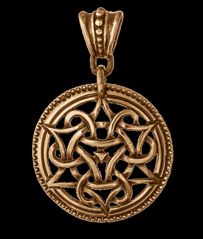 Оберег Велеса: значение печати славянского бога