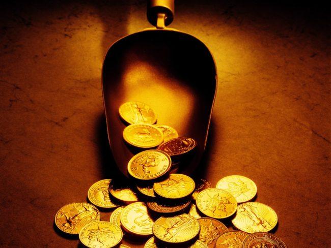 Кошелёк денежная магия
