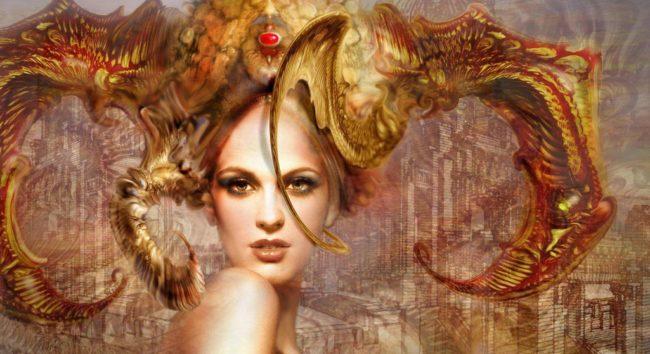 Как утверждают астрологи, ради выгодной партии такие женщины готовы бросить даже возлюбленного.